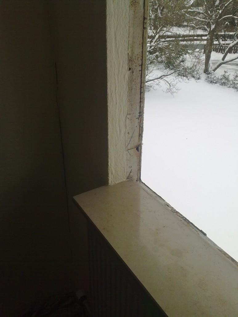 Fenster und Rolladen einbauen | Raschke und Hofmann