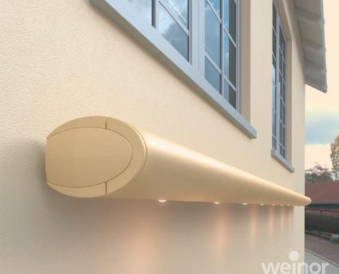 Weinor Opal Design ll