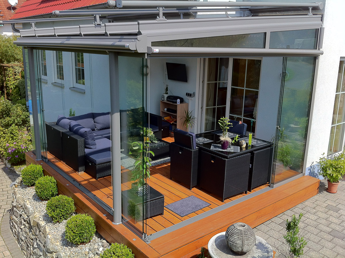 Windschutz Terrasse Flexibel ~ Windschutz terasse flexibel inspiration