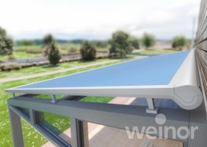 Weinor WGM Top OptiStretch